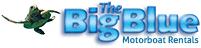 The Big Blue Boat Rental